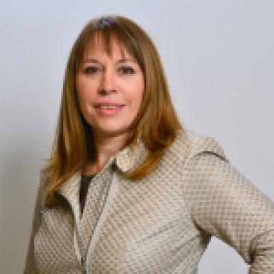 Françoise BONELLO
