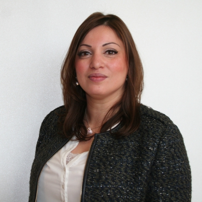 Yasmina BENNEGUI
