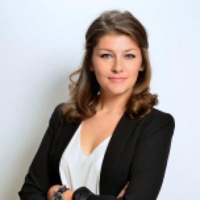 Marie LE BIHAN