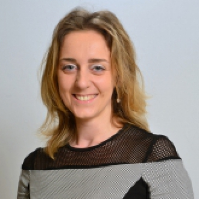 Alexandra COMBADIERE-MARLET