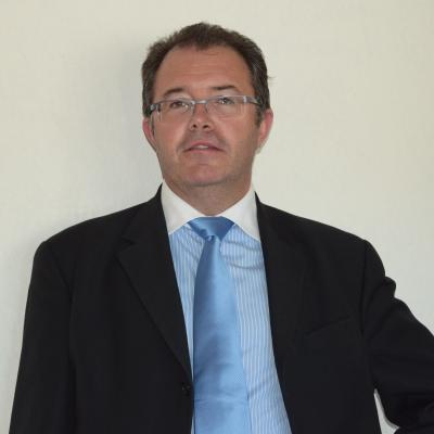 Alain DESHOUX