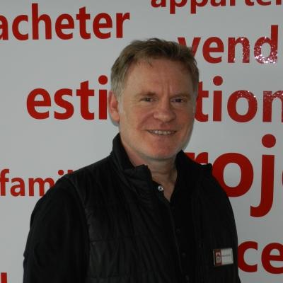 Nicolas SALZSTEIN