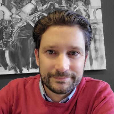 Damien ROUCHER
