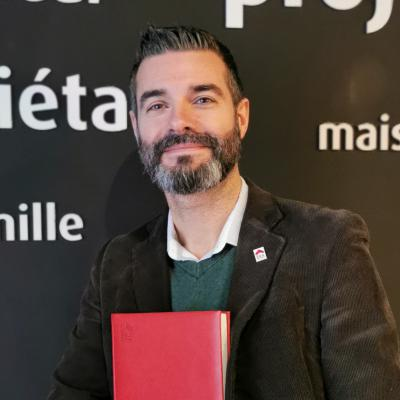 Arnaud COMBROUZE