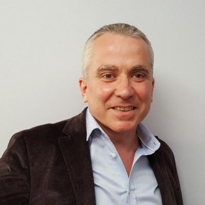 Pascal VERET