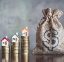 Le marché de l'immobilier en 2021