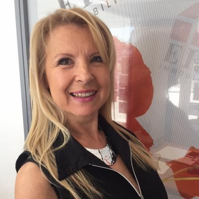 Anita FERREIRA