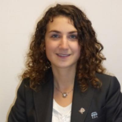 Claire LANGLOIS-DEL RIO