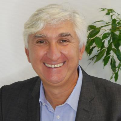 Marc MAZEVET