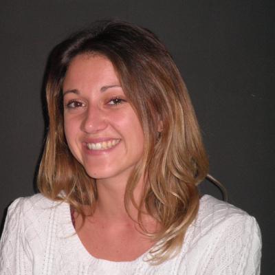 Clémentine FOUCAUT