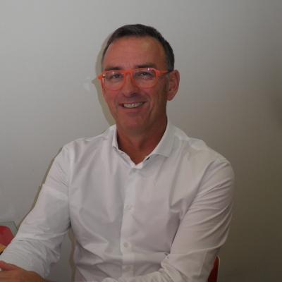 Jean-Pierre DEBASTE