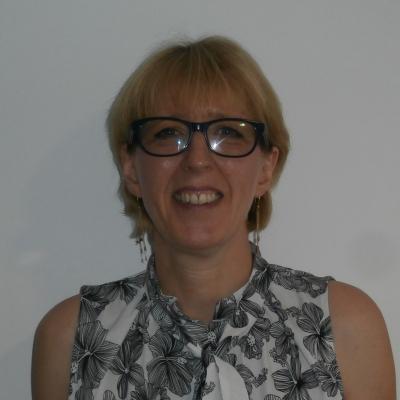Claire BELLANGER