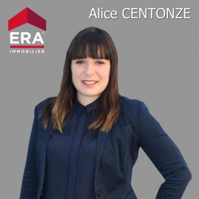 Alice CENTONZE