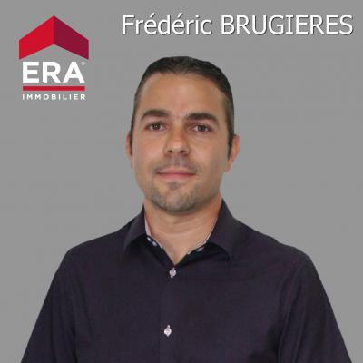 Frédéric BRUGIERES