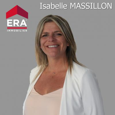 Isabelle MASSILLON
