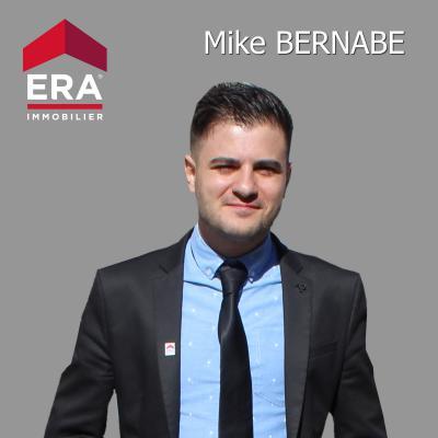 Mike BERNABE PEREZ