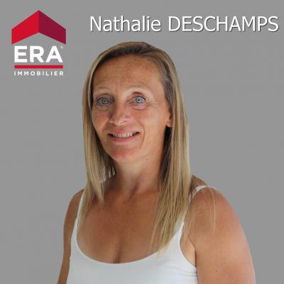 Nathalie DESCHAMPS