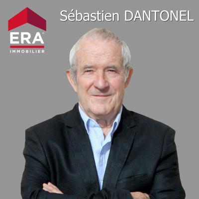 Sebastien DANTONEL