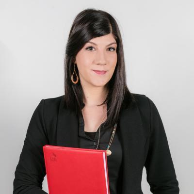 Juliette CESAR