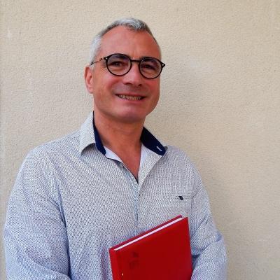 Franck PACINI