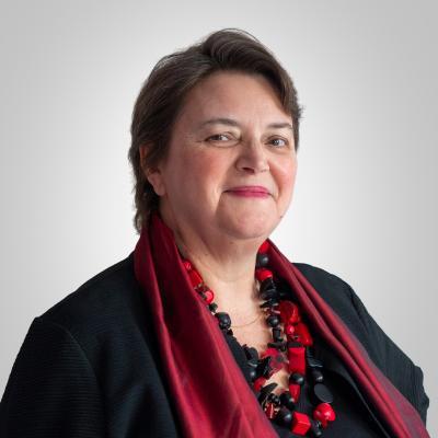 Marie CHARNALLET