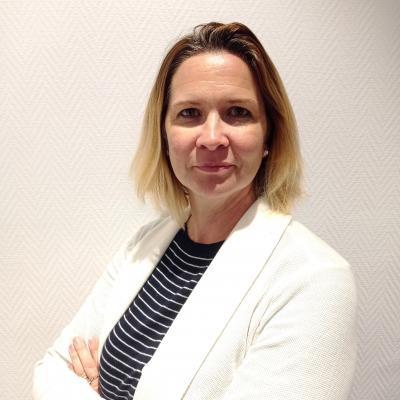 Karine BILY