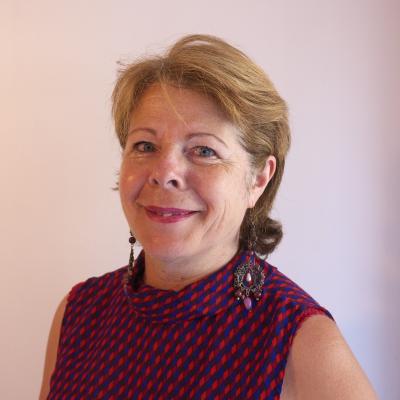 Annie  CHARTEAU