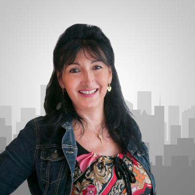 Catherine SANGAPIAN