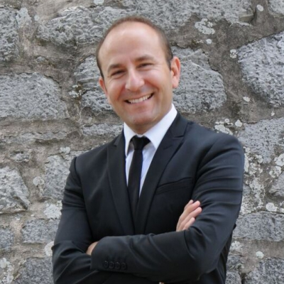 Christophe MASSOLO