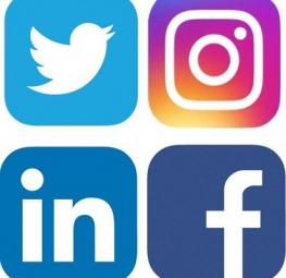Suivez l'actualité ERA sur nos réseaux sociaux