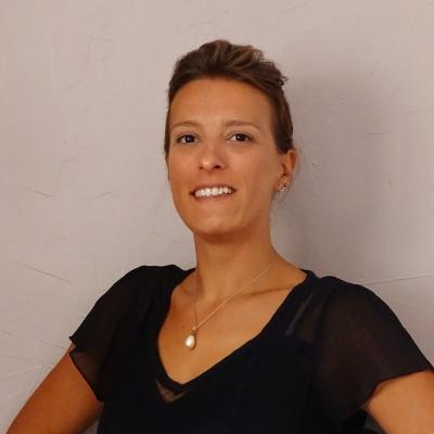 Cécile DEVOUARD