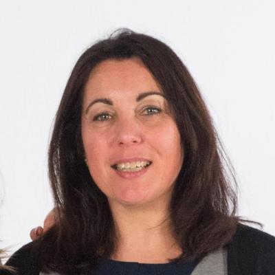 Sophie GIOVINAZZO