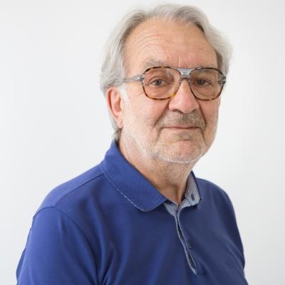 Patrice GERVAIS