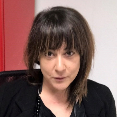 Nadine HOUNTOU