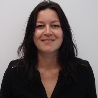 Isabelle GRAU