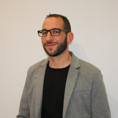 Nicolas  LAOUARI