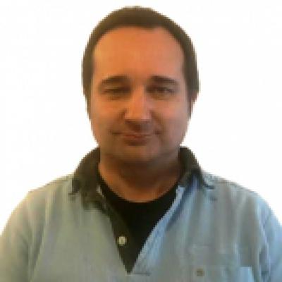 Eric MARSAULT