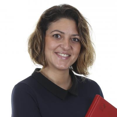Aurelie CRAVEIRO