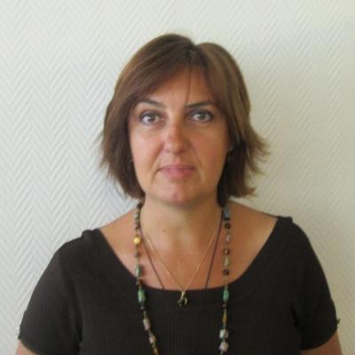 Marie-Hélène CHAMINADE