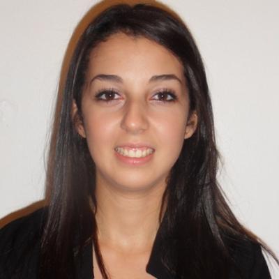 Salima AZAGHOUAGH