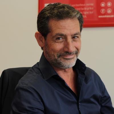 Vincent  SARAGAGLIA