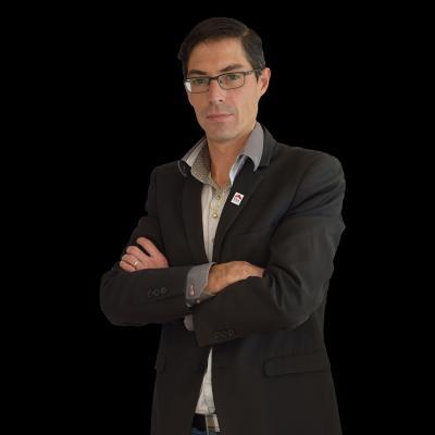 Olivier  COLAS