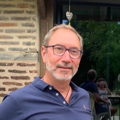 Laurent DEVAUD