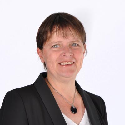 Sabine ANGE