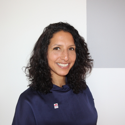 Leila BODROS