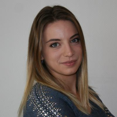 Juliette CHICOISNE