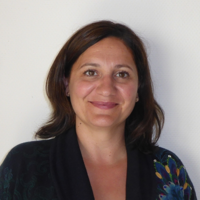 Olga THUILLIER