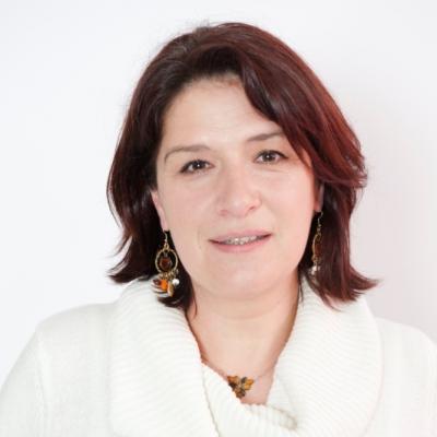 Sylvie GARCIA