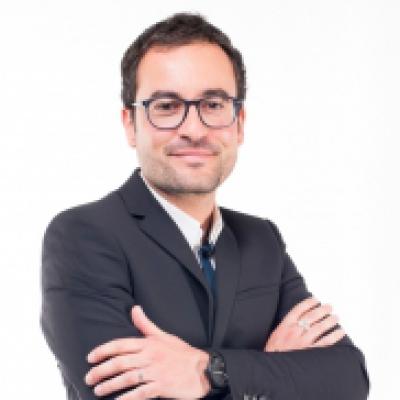 Stéphane MARIE