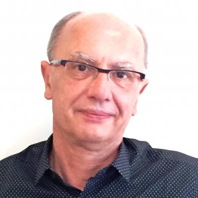 Pascal EISNITZ